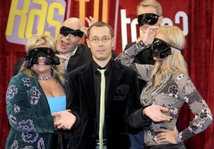 """NAUJAS """"LIETUVOS RYTO"""" TV SEZONAS: JAKILAITIS, RUSAI IR VIKTORINA"""